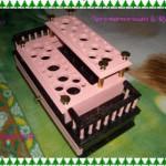 Portapennelli- Modello RTC