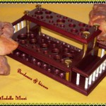 Portapennelli- Modello Maxi